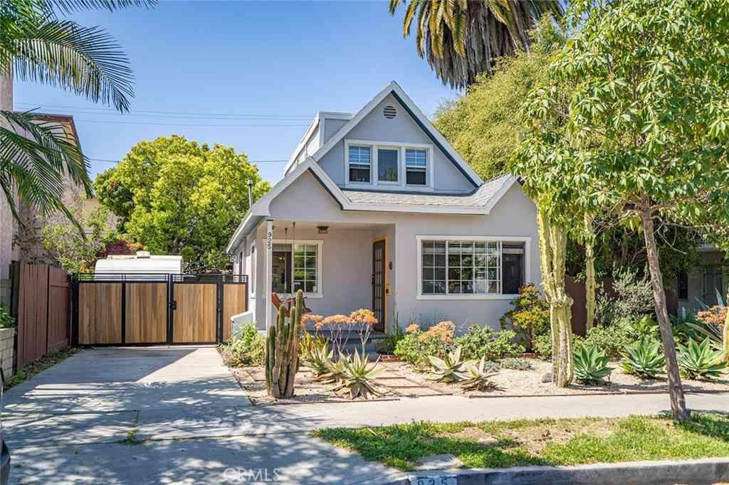 925 Dawson Avenue, Long Beach, CA, 90804,