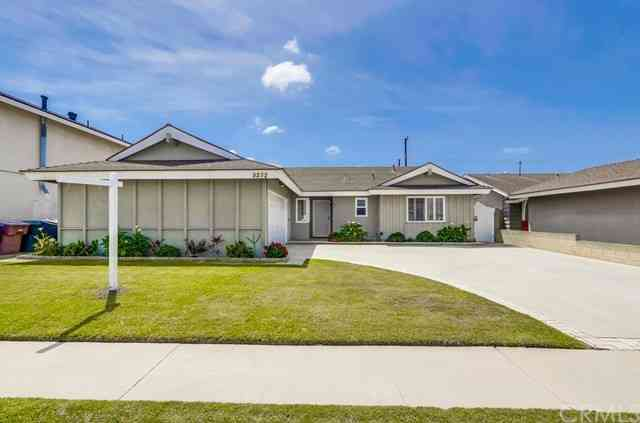 5252 Anthony Avenue, Garden Grove, CA, 92845,
