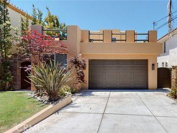 717 North Lucia Avenue, Redondo Beach, CA, 90277,