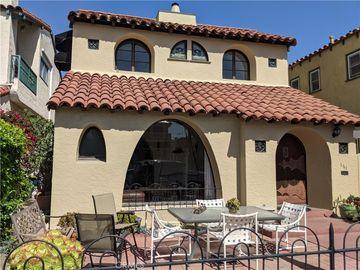 161 Claremont Avenue, Long Beach, CA, 90803,