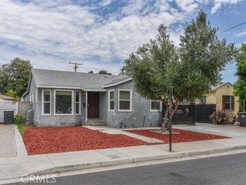 2478 Easy Ave, Long Beach, CA, 90810,