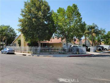 2450 Johnston Street, Perris, CA, 92571,