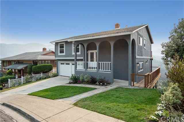 1022 Grand Teton Drive, Pacifica, CA, 94044,