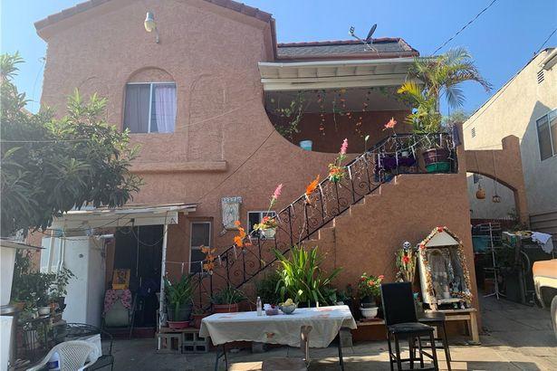 3337 City Terrace Drive