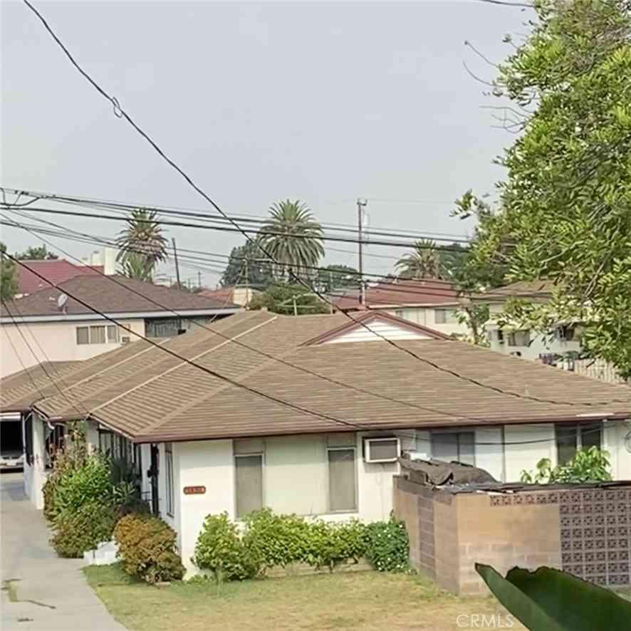 1431 S 2nd Street, Alhambra, CA, 91801,