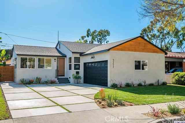 5257 Berryman Avenue, Culver City, CA, 90230,