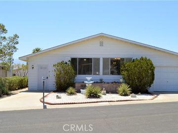 69269 Parkside Drive, Desert Hot Springs, CA, 92241,