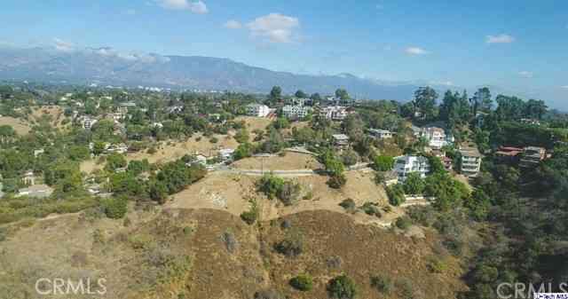 0 Hulbert Ave/ Hanscom Dr., South Pasadena, CA, 91030,