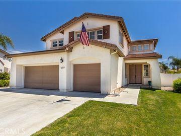 1184 Brush Prairie, San Jacinto, CA, 92582,