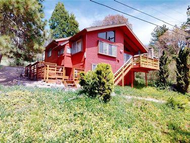 31382 Deer Lick Lane, Running Springs, CA, 92382,