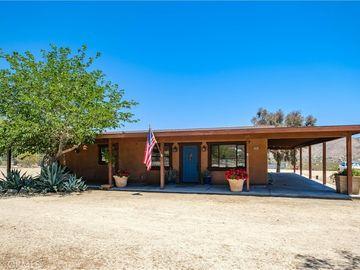 9263 Bella Vista Drive, Morongo Valley, CA, 92256,