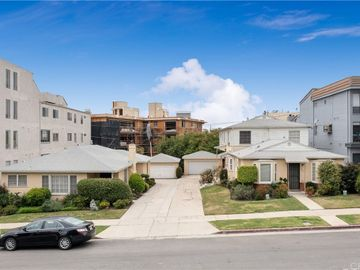 1643 Selby Avenue, Los Angeles, CA, 90024,