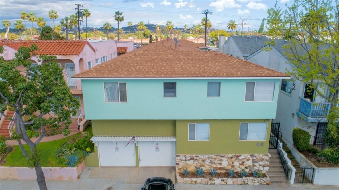 2210 Locust Avenue, Long Beach, CA, 90806,