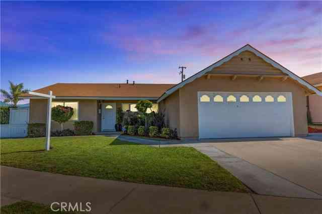 13041 Cornishcrest Road, Whittier, CA, 90605,