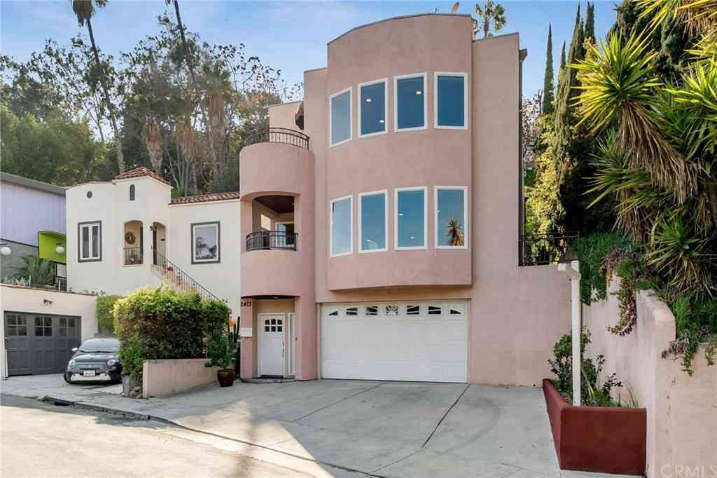 2413 Lake View Avenue, Los Angeles, CA, 90039,