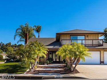 6130 E Arboretum Road, Anaheim Hills, CA, 92807,