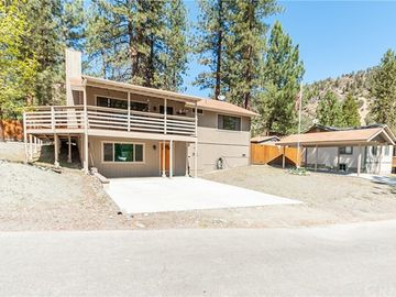1950 Twin Lakes Drive, Wrightwood, CA, 92397,
