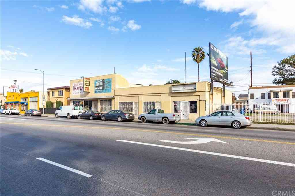5414 S Western Avenue, Los Angeles, CA, 90062,