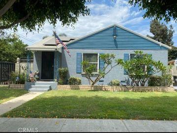 101 E 59th Street, Long Beach, CA, 90805,