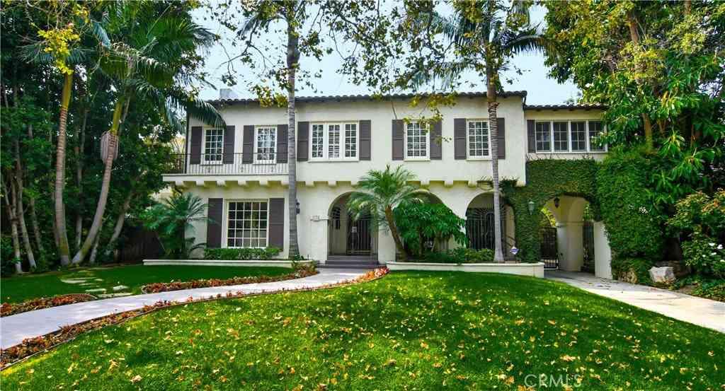 149 S Las Palmas Avenue, Los Angeles, CA, 90004,