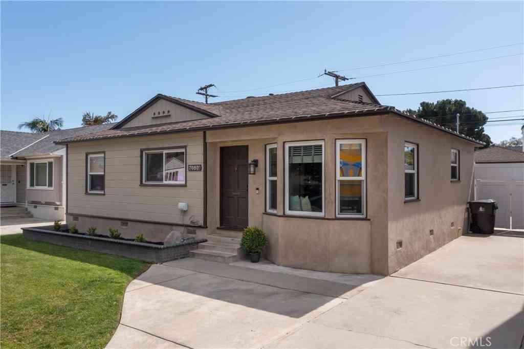 7060 E Hanbury Street, Long Beach, CA, 90808,
