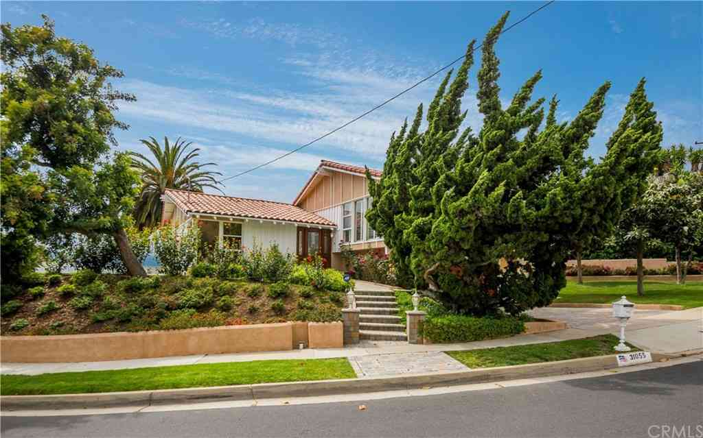 31055 Via Rivera, Rancho Palos Verdes, CA, 90275,