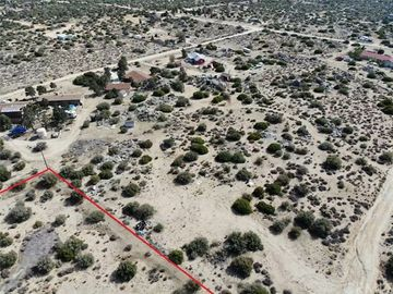 0 Zurich Ave, Pinyon Pines, CA, 92561,