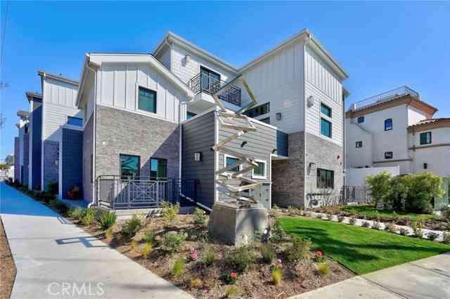 802 North Catalina Avenue, Redondo Beach, CA, 90277,