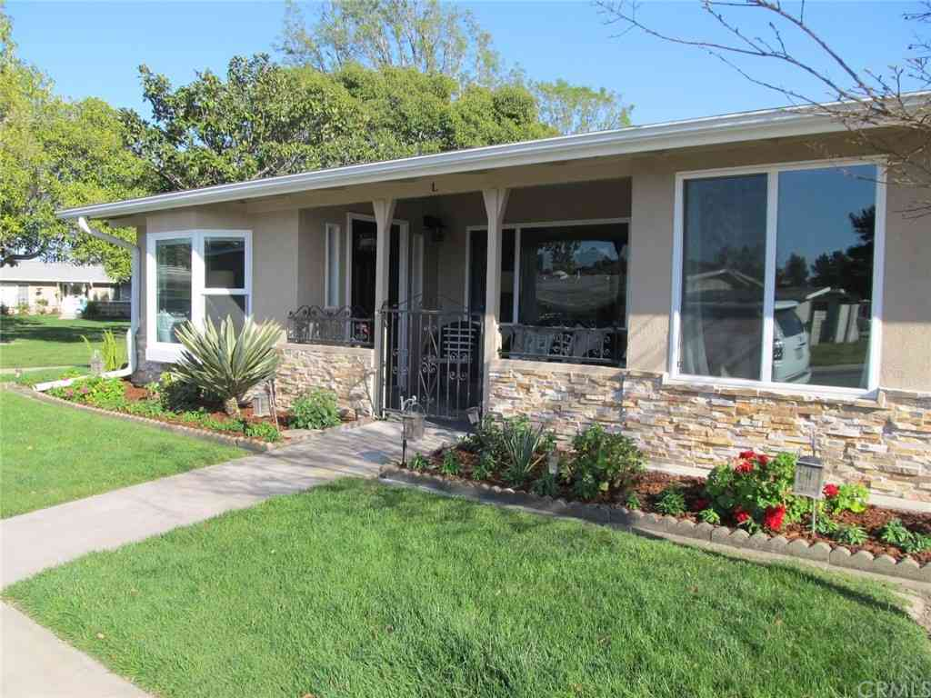 1190 Northwood M7-165L, Seal Beach, CA, 90740,
