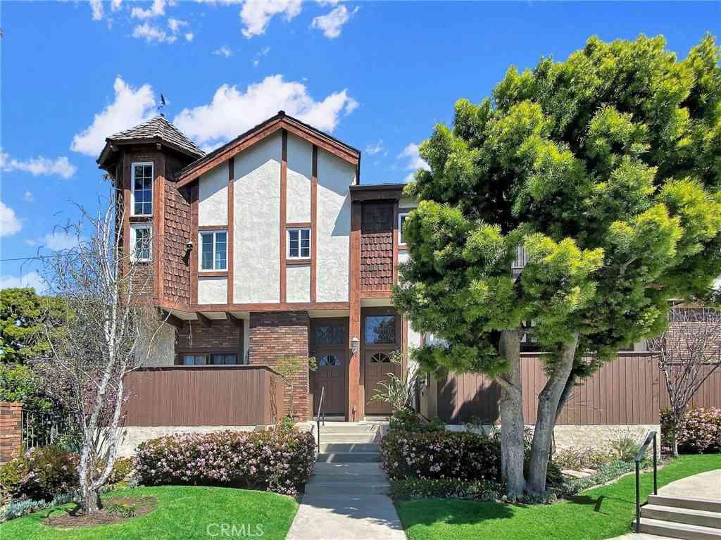620 Beryl Street #2, Redondo Beach, CA, 90277,