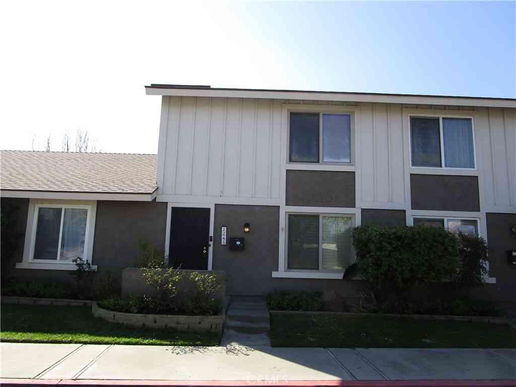 7245 Penn Way, Stanton, CA, 90680,
