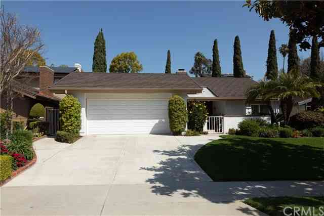1763 North Mountain View Place, Fullerton, CA, 92831,