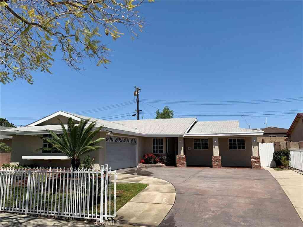 16437 Hayland Street, La Puente, CA, 91744,