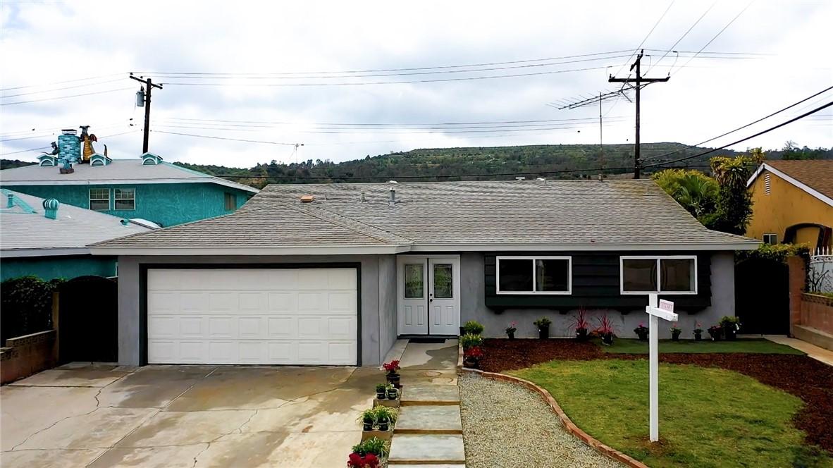 13612 Loumont Street, Whittier, CA, 90601,