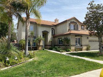 3137 N Quince Avenue, Rialto, CA, 92377,