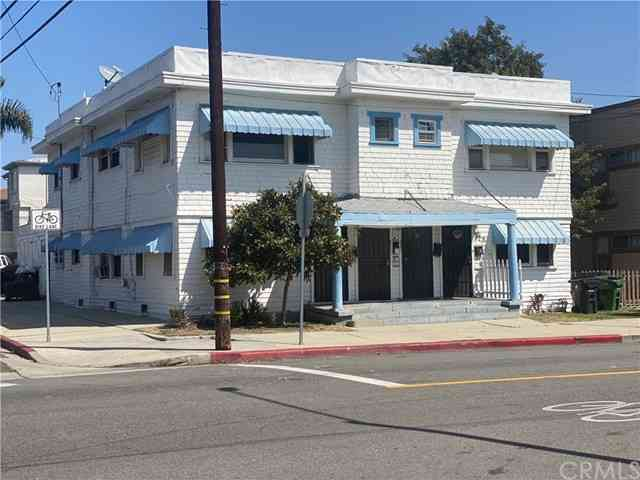 592 13th, San Pedro, CA, 90731,