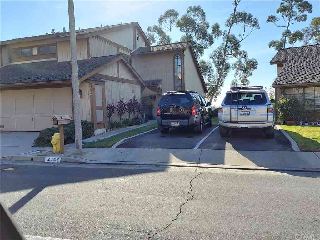 2346 Applewood Circle #76, Fullerton, CA, 92833,