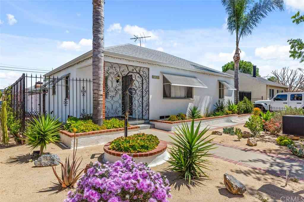 2190 Termino Avenue, Long Beach, CA, 90815,