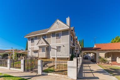 1515 South 3rd Street #D, Alhambra, CA, 91803,