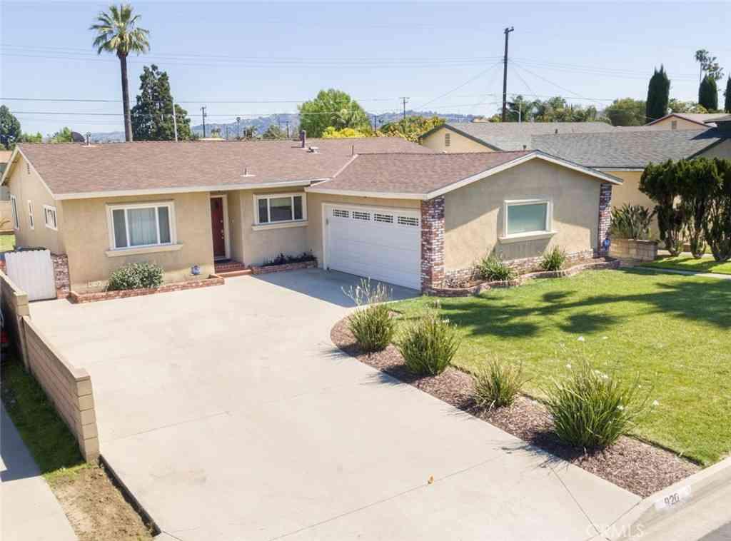 920 Finegrove Avenue, Hacienda Heights, CA, 91745,