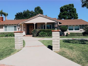 1124 S Donna Beth Avenue, West Covina, CA, 91791,