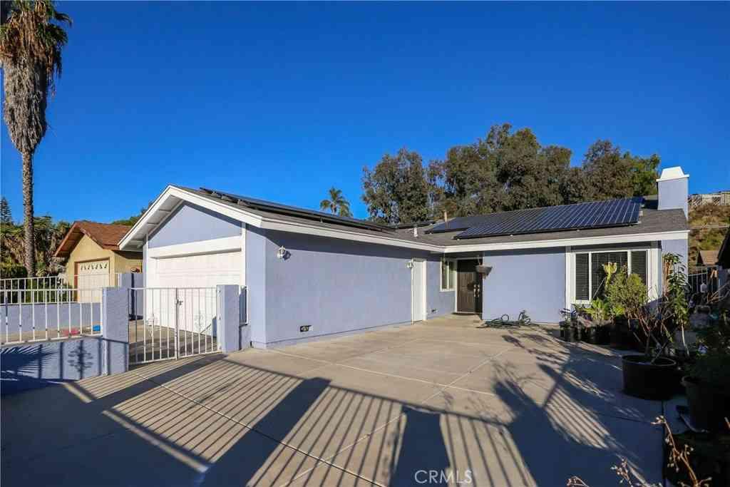 669 Arroyo Seco Drive, San Diego, CA, 92114,