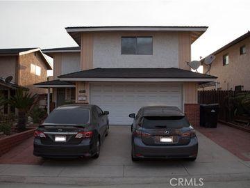 20102 East Arrow, Covina, CA, 91724,