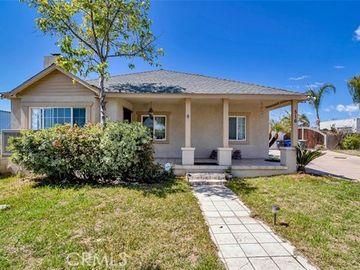 516 South Hope Avenue, Ontario, CA, 91761,