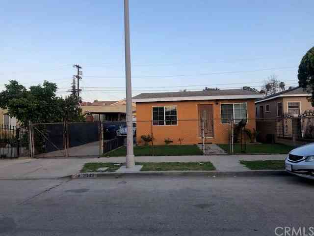 2342 Glover Place, Los Angeles, CA, 90031,