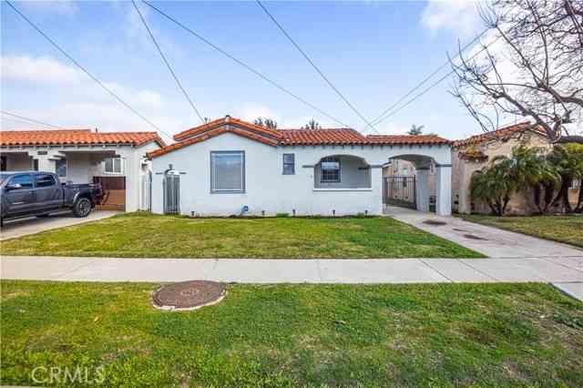 1553 West 106th Street, Los Angeles, CA, 90047,