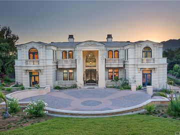165 Circle Drive, Bradbury, CA, 91008,