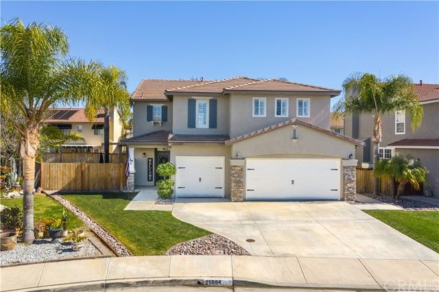 26604 Brickenridge Circle Murrieta, CA, 92563