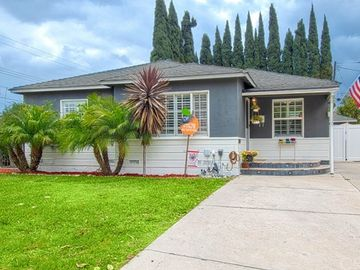 269 North Flower Street, Orange, CA, 92868,