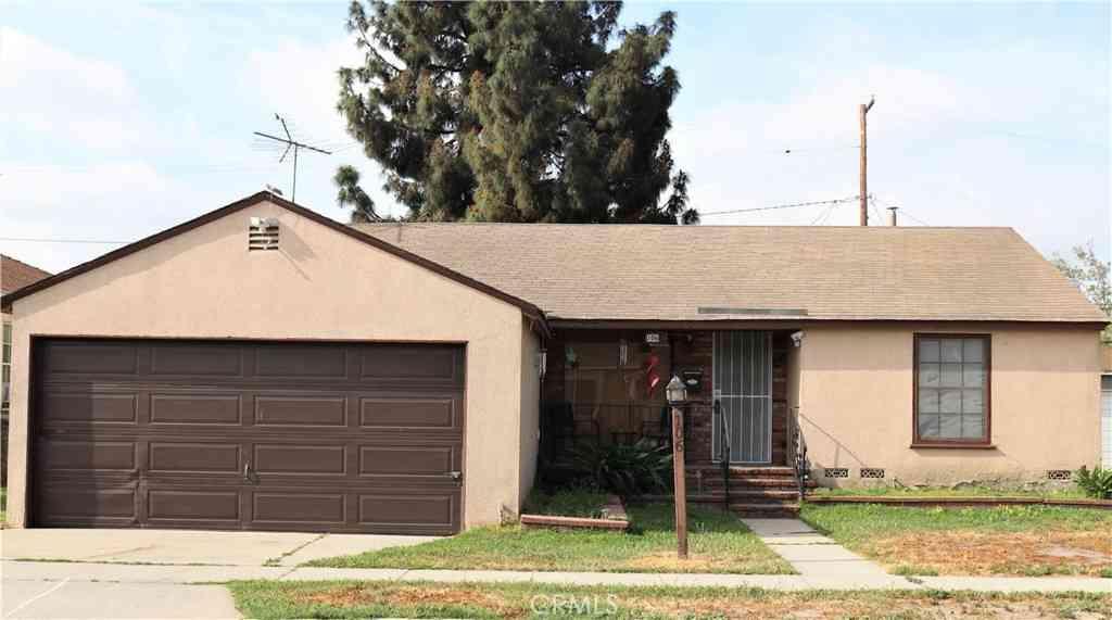 106 E Osgood Street, Long Beach, CA, 90805,